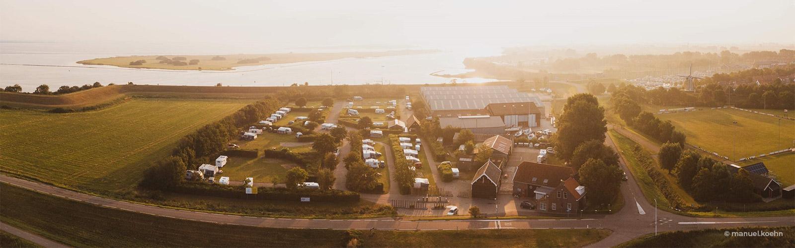 Camping Noordernieuwland Brouwershaven Renesse Zeeland