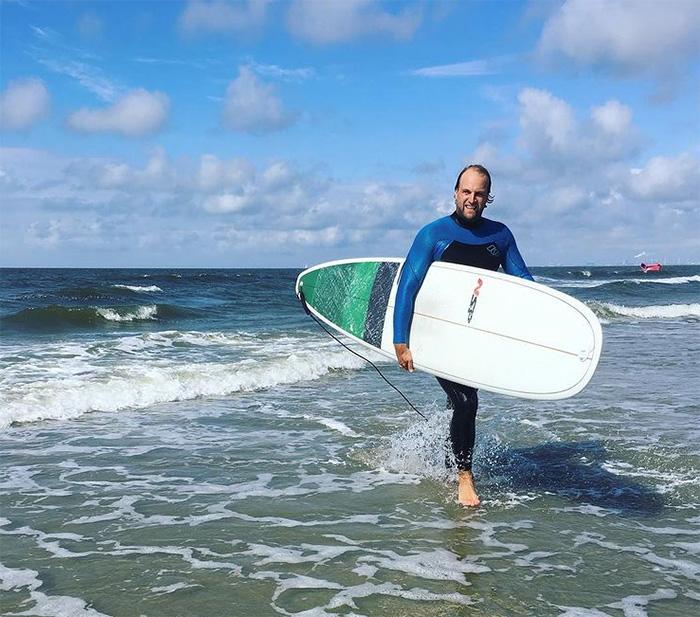 mark surfen